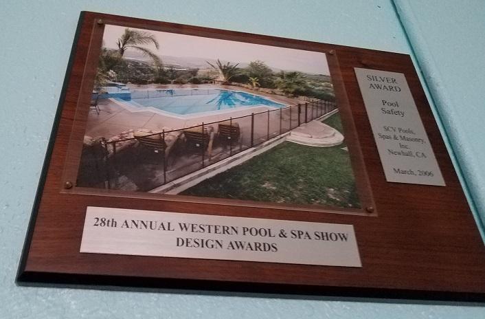 SCV Pools, Inc.