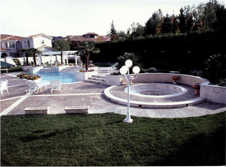 SCV Pools